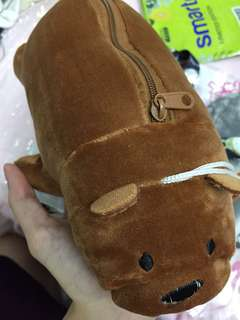 [Instock] [WBB] Grizzy Toy Bag