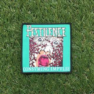 Pestilence (Consuming Impulse) Patch
