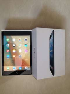 iPad mini, 4G+wifi- Original
