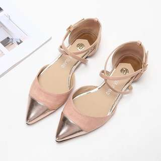 Flats ( Size 36 to 42)