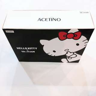 Acetino Slimming Machine (Hello Kitty Ya-Man)