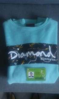 DSC Pullover Sz Small(fits big)