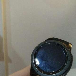Samsung Gear S3 Non LTE