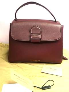 Burberry Small Camberley Tote Bag