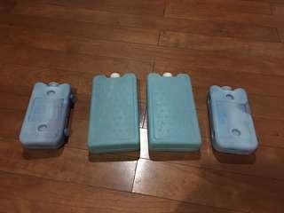 Ice Pack Blue praktis tanpa es batu