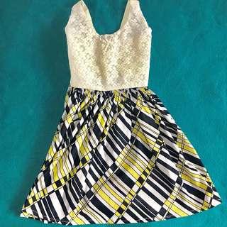 Brand new Dress ( 6-12 months )