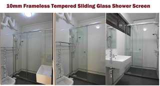 Shower Screen Call Us 97108558