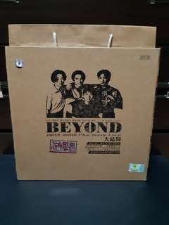 Beyond 1985-2005 The Story Live Box Set