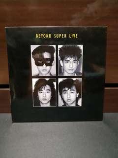 Beyond Super Live ( 25th anniversary )