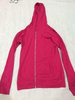 Giordano Fuchsia Jacket