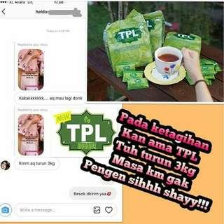 Teh Peluntur Lemak Original