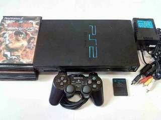 Sony Playstation 2....ps2