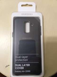 Samsung Galaxy A6+ 手機機套