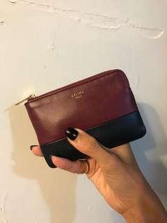 Celine Coins Wallet