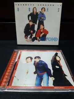 Beyond 海阔天空 & Paradise Original Album