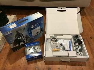 Sony PS4....
