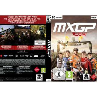 (PC) MXGP Pro