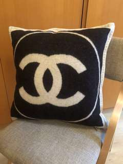 Chanel Double C Cushion