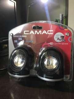 Camac USB speakers