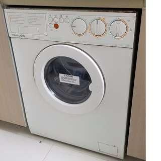 Philco Washing Machine (飛歌牌洗衣機)