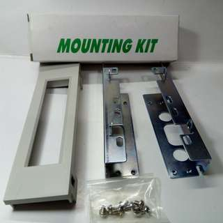 Disk Drive Mounting Kit. Brand new, never used