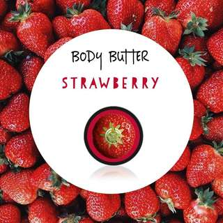 Body Butter 50ml