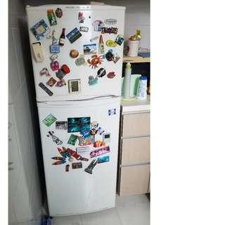 Philco Refrigerator 飛歌雪櫃