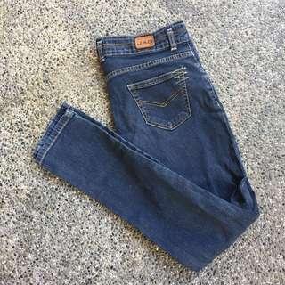 Jag Skinny Jeans Medium