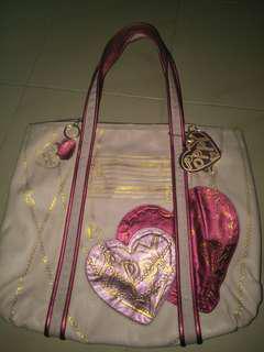 authethic coach bag