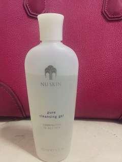 Cleansing Gel Nu skin