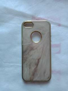 Case Marble iPhone 5/s/se