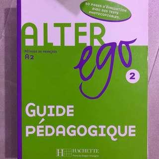 Alter Ego 2 Answer Key