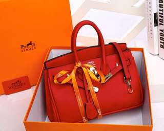 Hermes  Birkin With Box