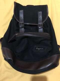 Tas Backpack Bonjour