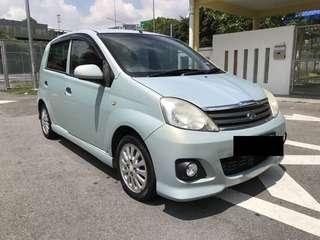 Perodua Viva 1.0EZ (A) Elite