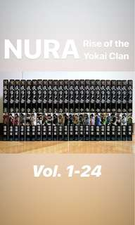 NURA : Rise of the Yokai Clan