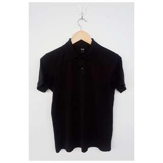 Polo Shirt Uniqlo