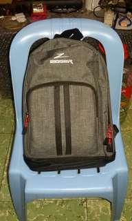 Zigger Tas selempang ( shoulder bag )