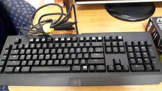 Gaming Keyboard Razer Blackwidow Ultimate 2014