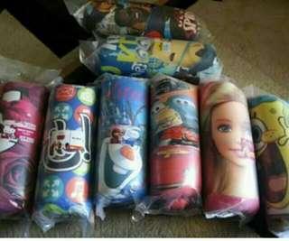 Dakki assorted king pillows