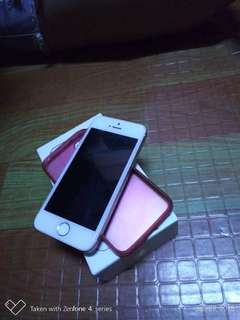 Iphone 5s 16gb gpplte Swap to android plus 1k
