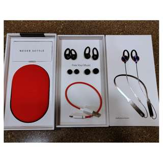 🚚 OnePlus Bullets Wireless (Pre-Order) *Limited Sets*