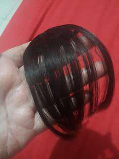 HAIR CLIP PONI