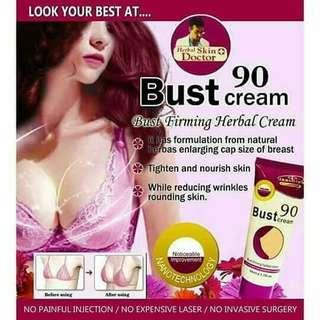 Bust 90 Cream