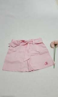 The Incredible pink skirt(size 4)