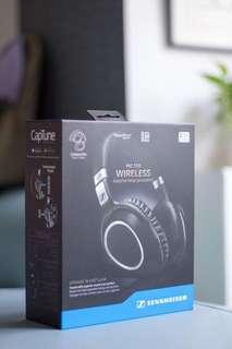Wireless headphones Sennheiser