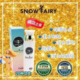 Snow Fairy小白
