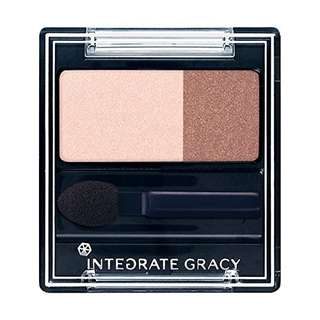 *brand new* Shiseido Integrate Gracy Eye Color / Color Brown 789 From Japan