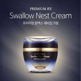 🕊TONY MOLY 燕窩 bird nest cream (brand new)