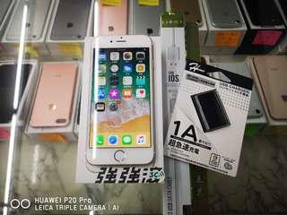 【強強滾3C】中古 iPhone 6-2017 (金32G) 保固中